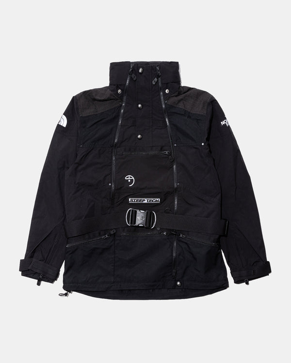 Steep Tech Jacket (TNF Black)