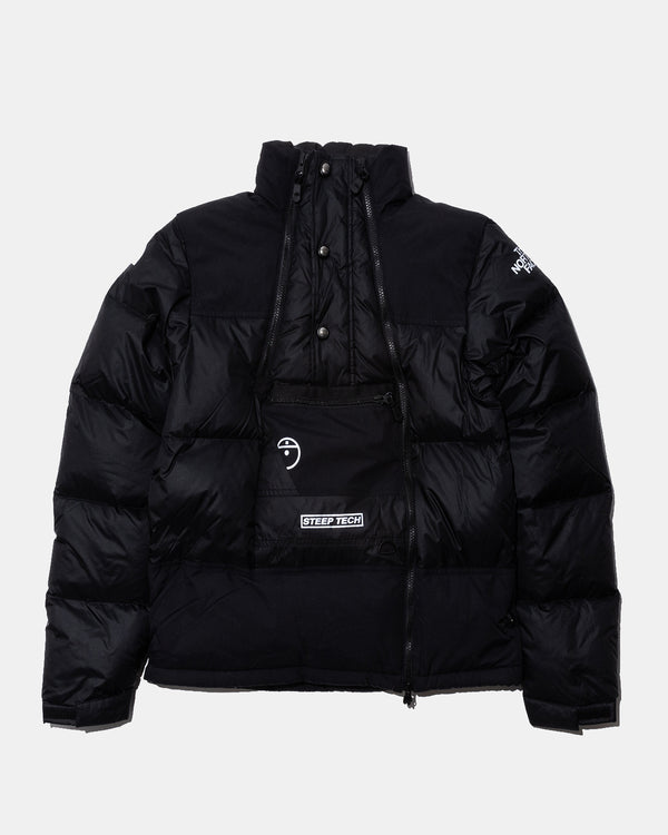 Steep Tech Down Jacket (TNF Black)