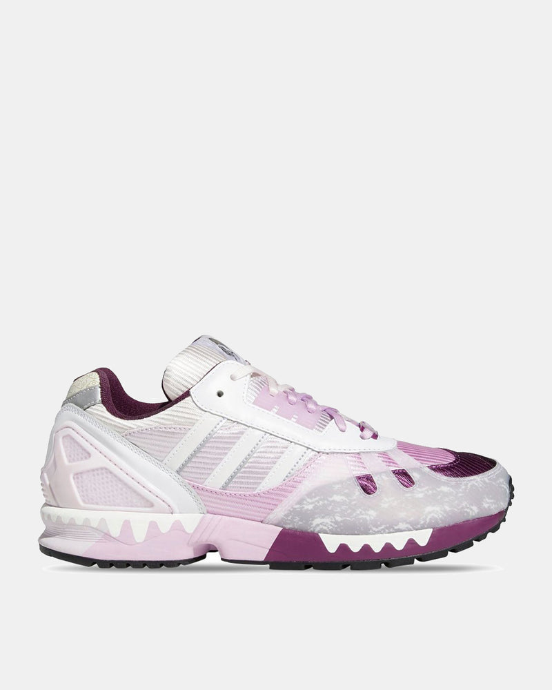 Women's ZX 7000 (Hey Tea | Merlot)