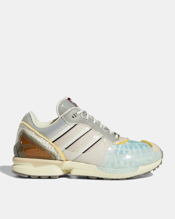 Women's ZX 6000 Inside Out (Bliss | Chalk White | Sand)