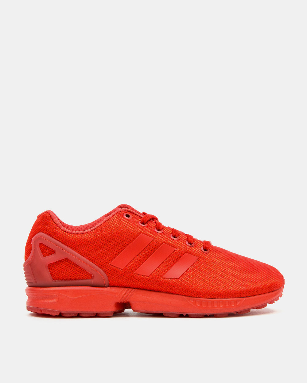 adidas - ZX Flux (Red | Red)