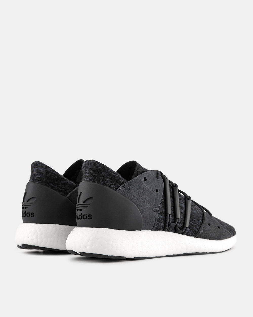 adidas - EQT 3/3 F15 Prime Knit (Core Black | Night Grey | White)