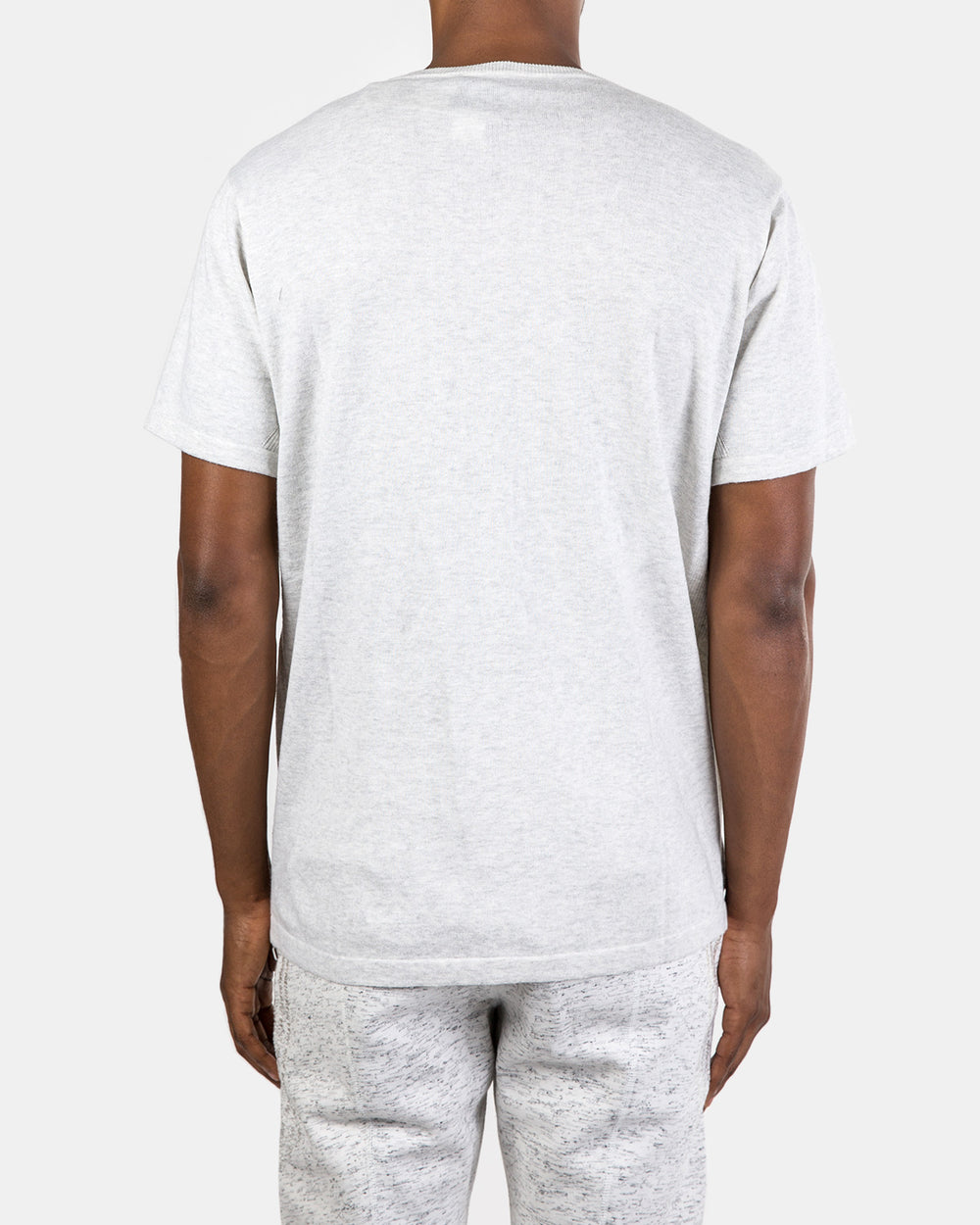 Wings + Horns x adidas Originals Knit Tee (Off White)