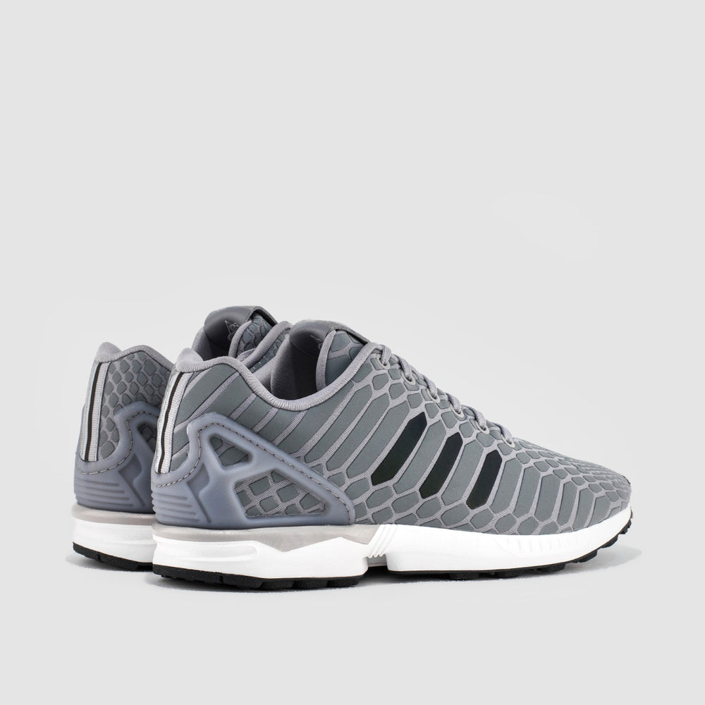 adidas - Xeno ZX Flux  (Light Onix)