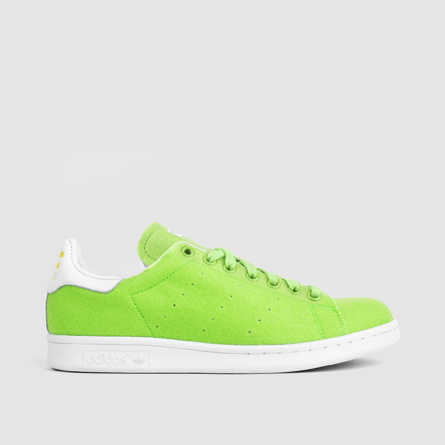 Pharrell Williams x adidas Stan Smith (Tennis Green)