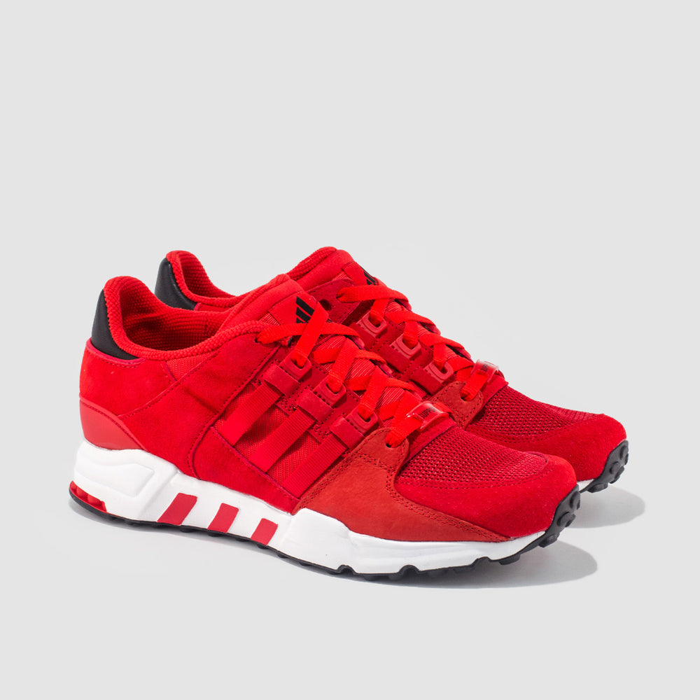 adidas - EQT Running Support (Scarlet | White)