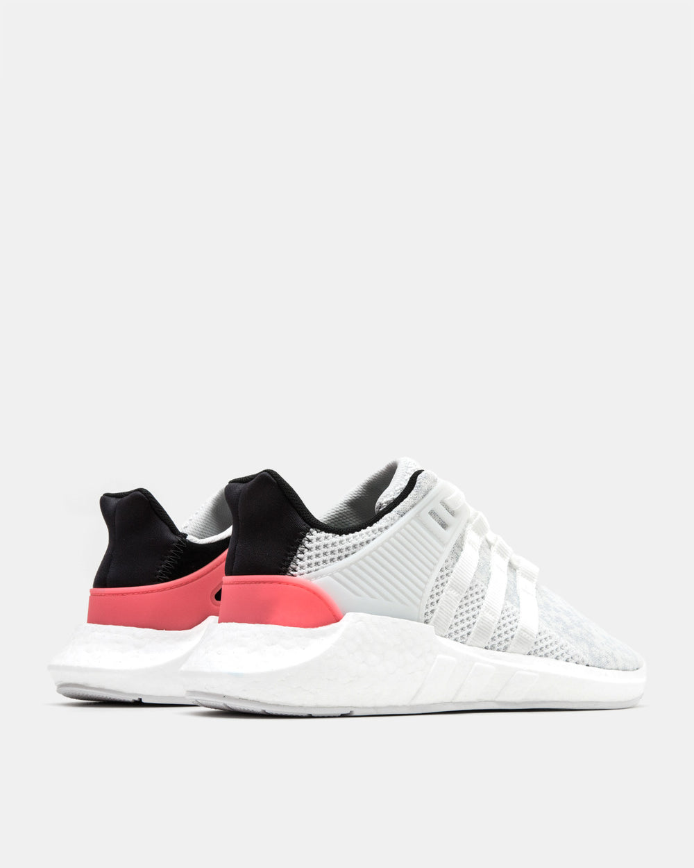 adidas - EQT Support 93/17 (Running White | Core Black)