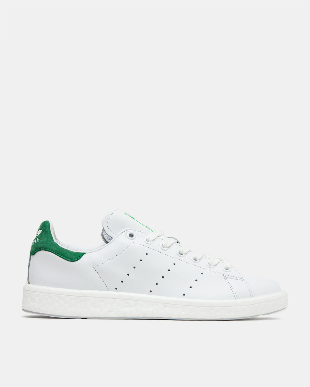 Stan Smith Boost (Footwear White | Green)