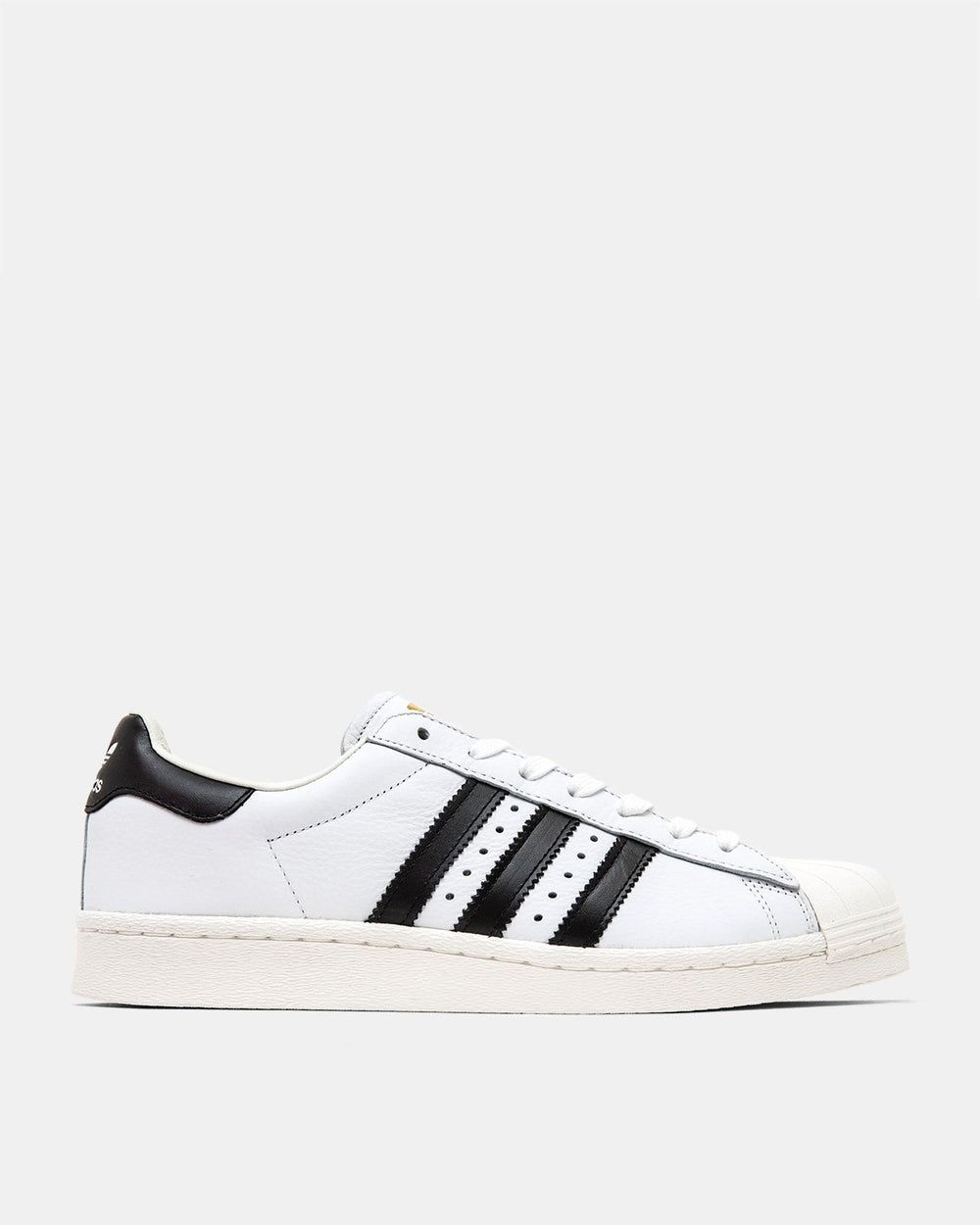 adidas - Superstar Boost (Running White | Core Black | Gold Metallic)