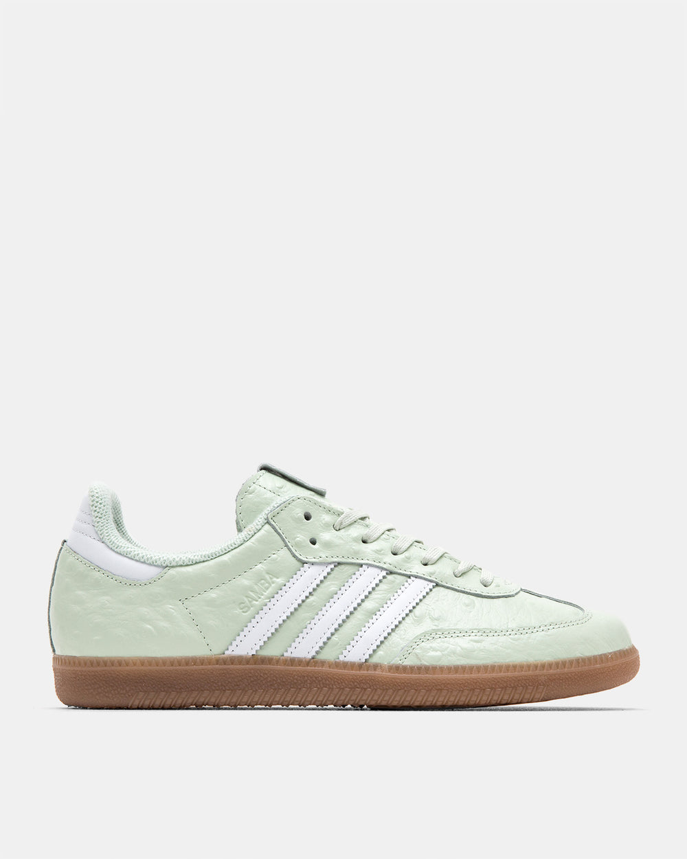 Naked x adidas Samba Womens 'Waves Pack' (Light Aqua)