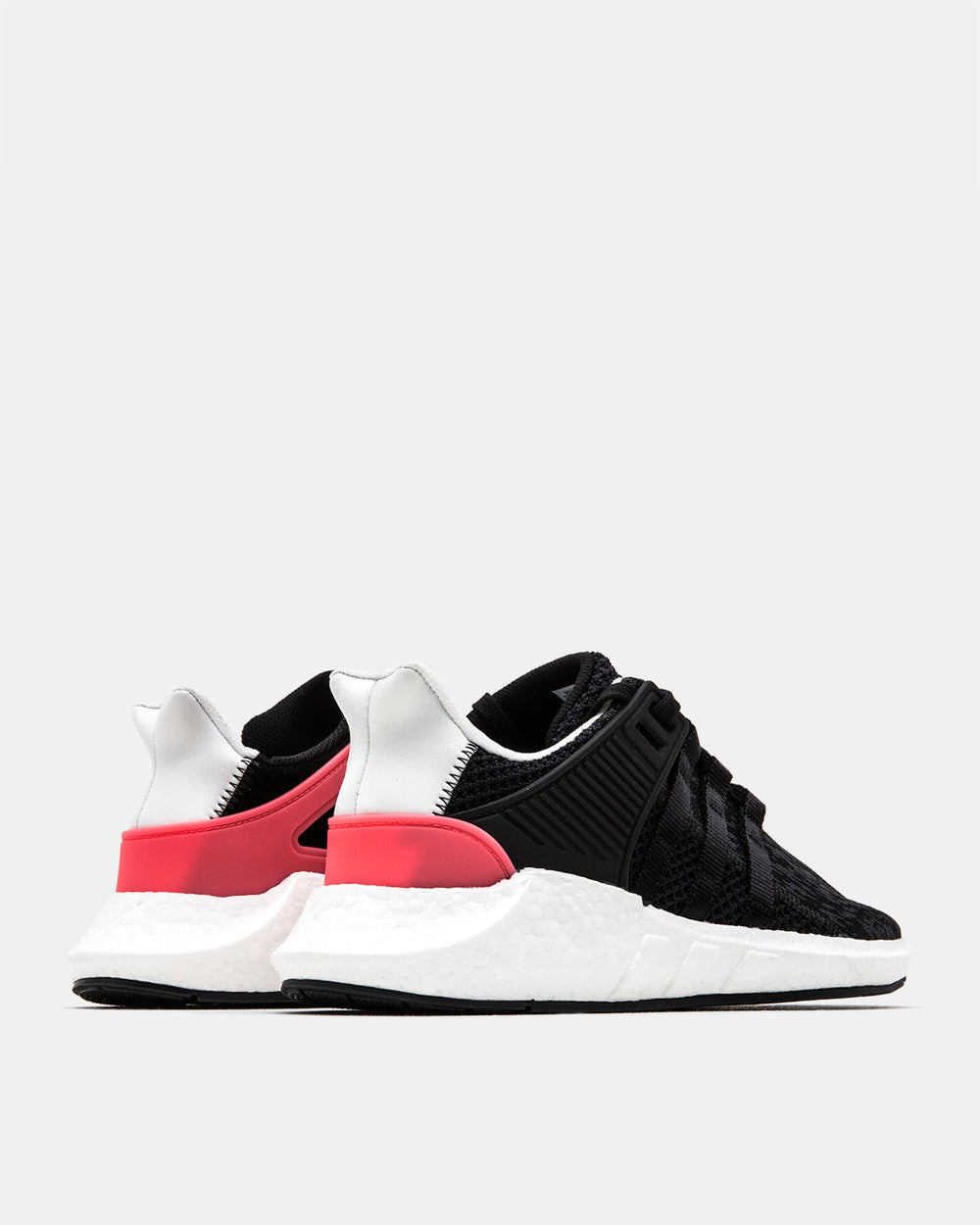 adidas - EQT Support 93/17 (Core Black | Turbo)