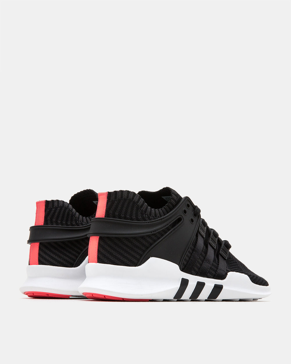 adidas - EQT Support ADV Pk (Core Black | Turbo)