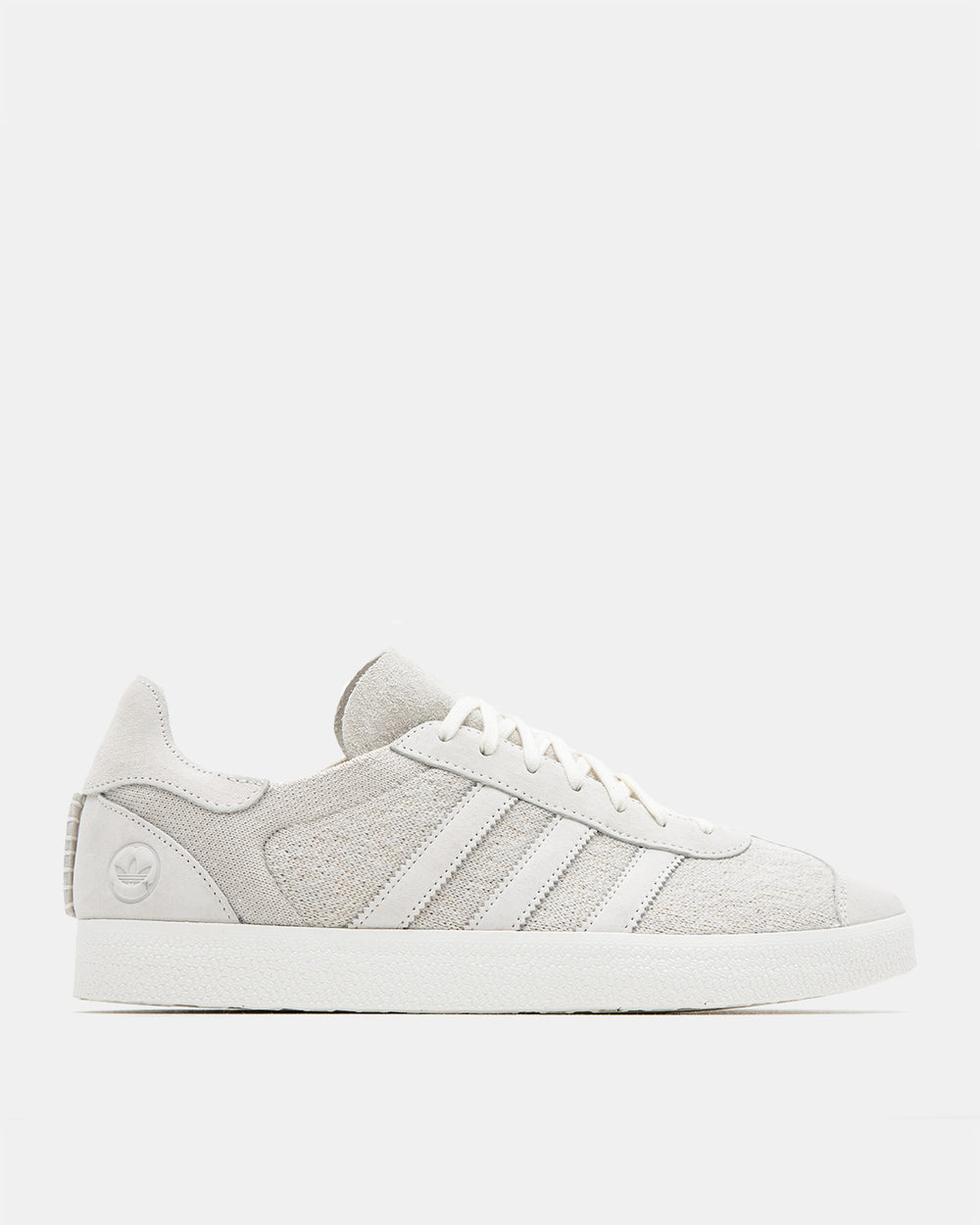 Wings + Horns x adidas Originals Gazelle 85 Prime Knit (Off White)