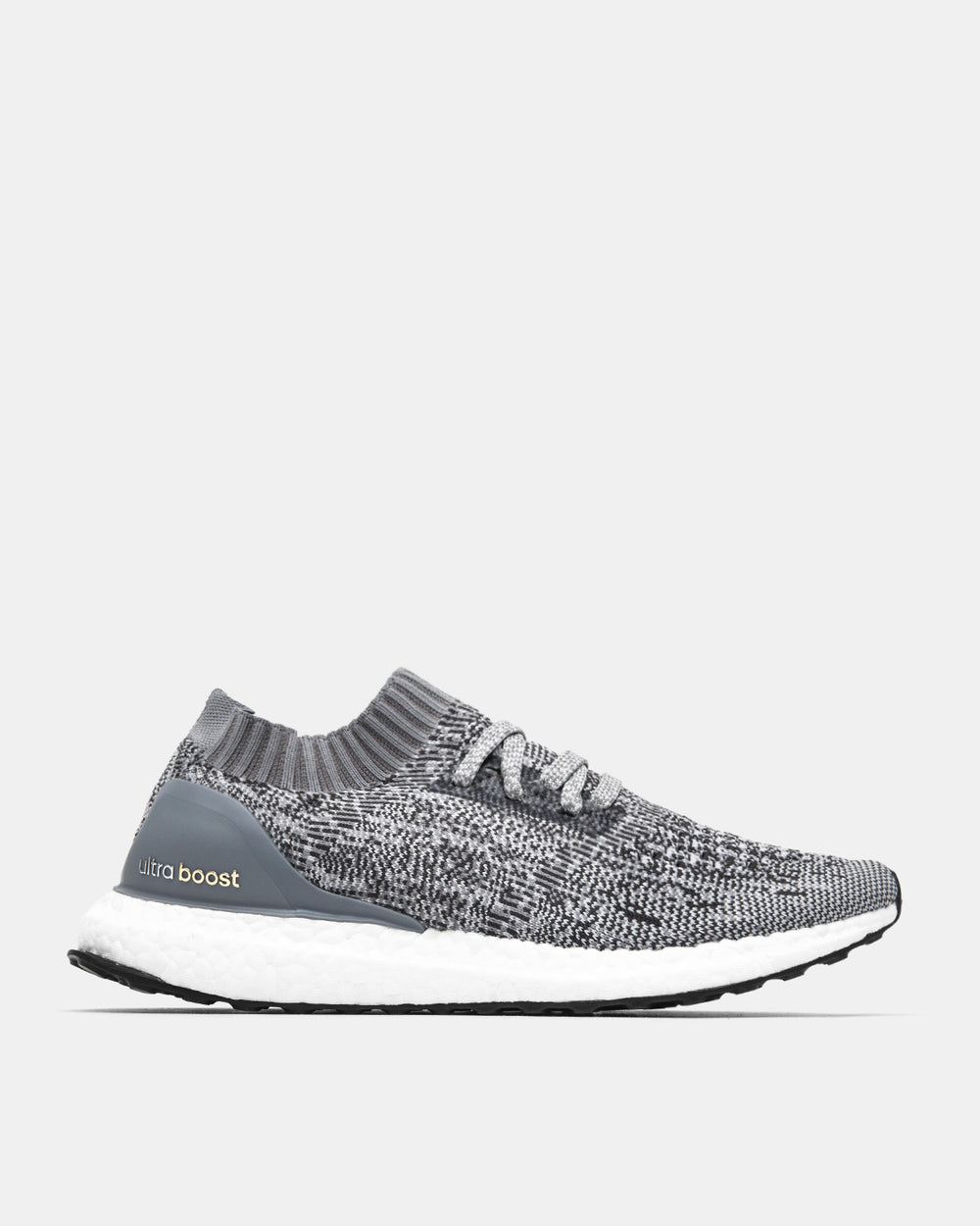 adidas - Ultra Boost Uncaged (Grey | Clear Grey)