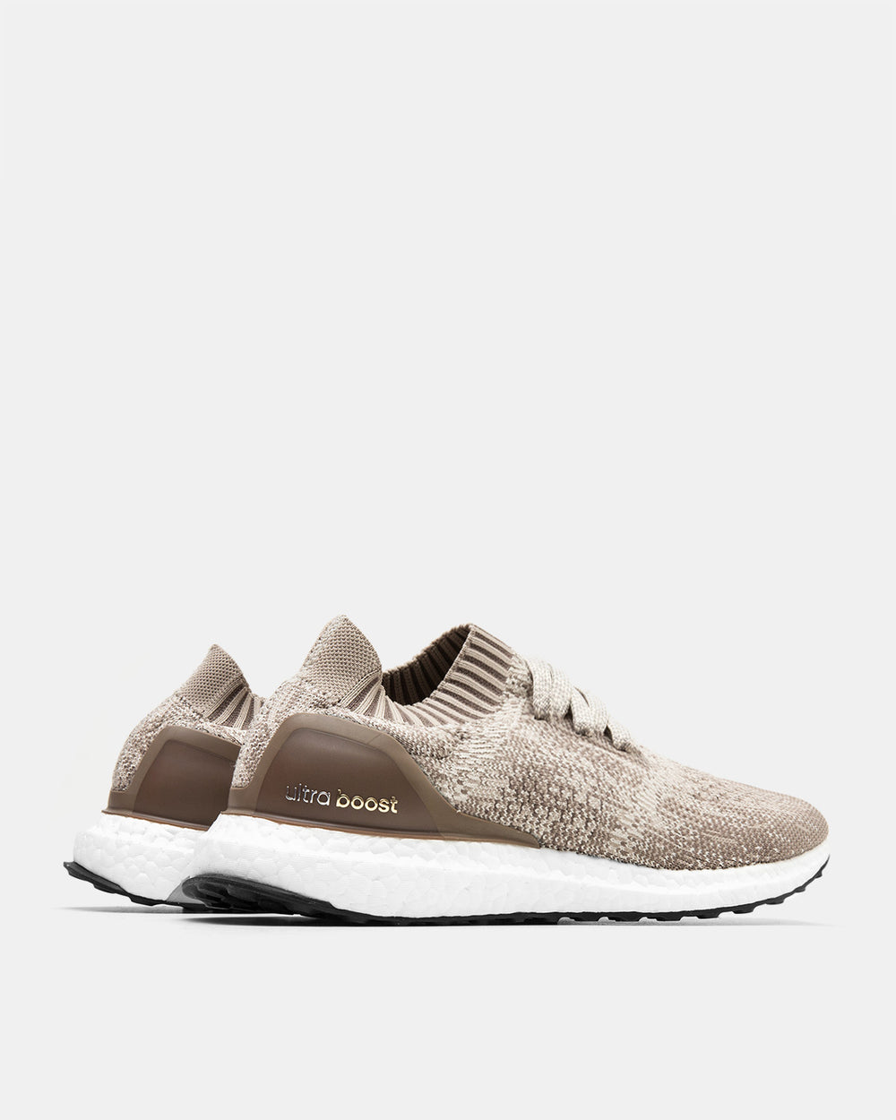 adidas - Ultra Boost Uncaged (Clear Brown)