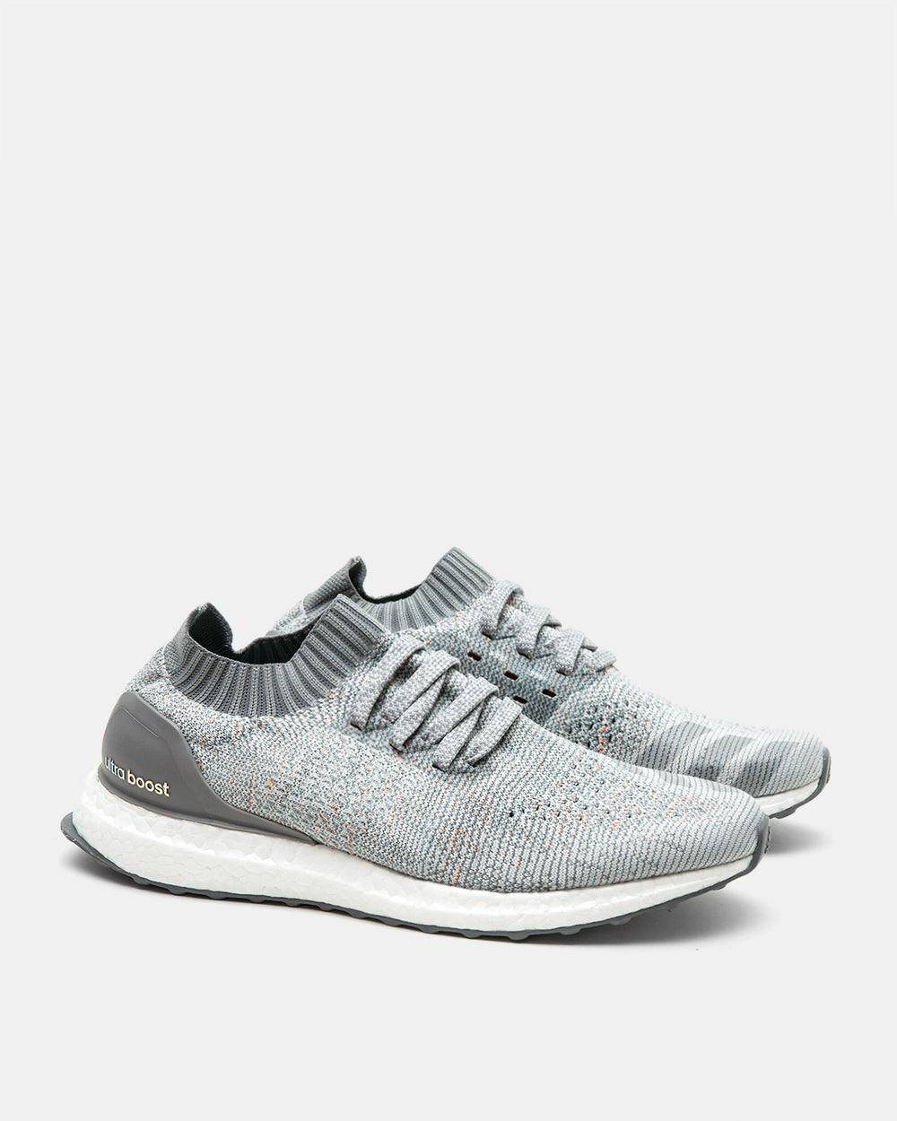 adidas - Ultra Boost Uncaged (Clear Grey | Grey)