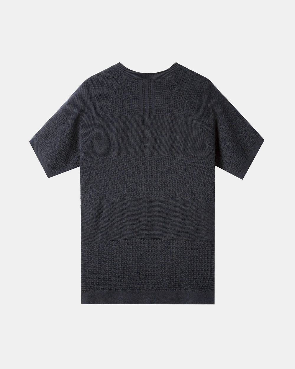 adidas - Wings + Horns Linear Tee (Night Navy)