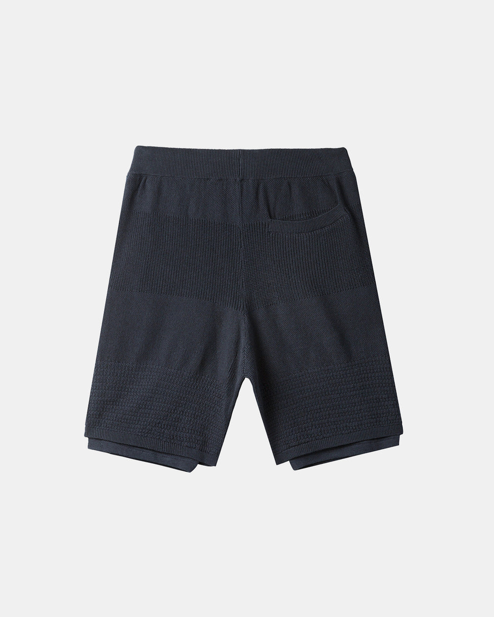 adidas - Wings + Horns Linear Shorts (Night Navy)
