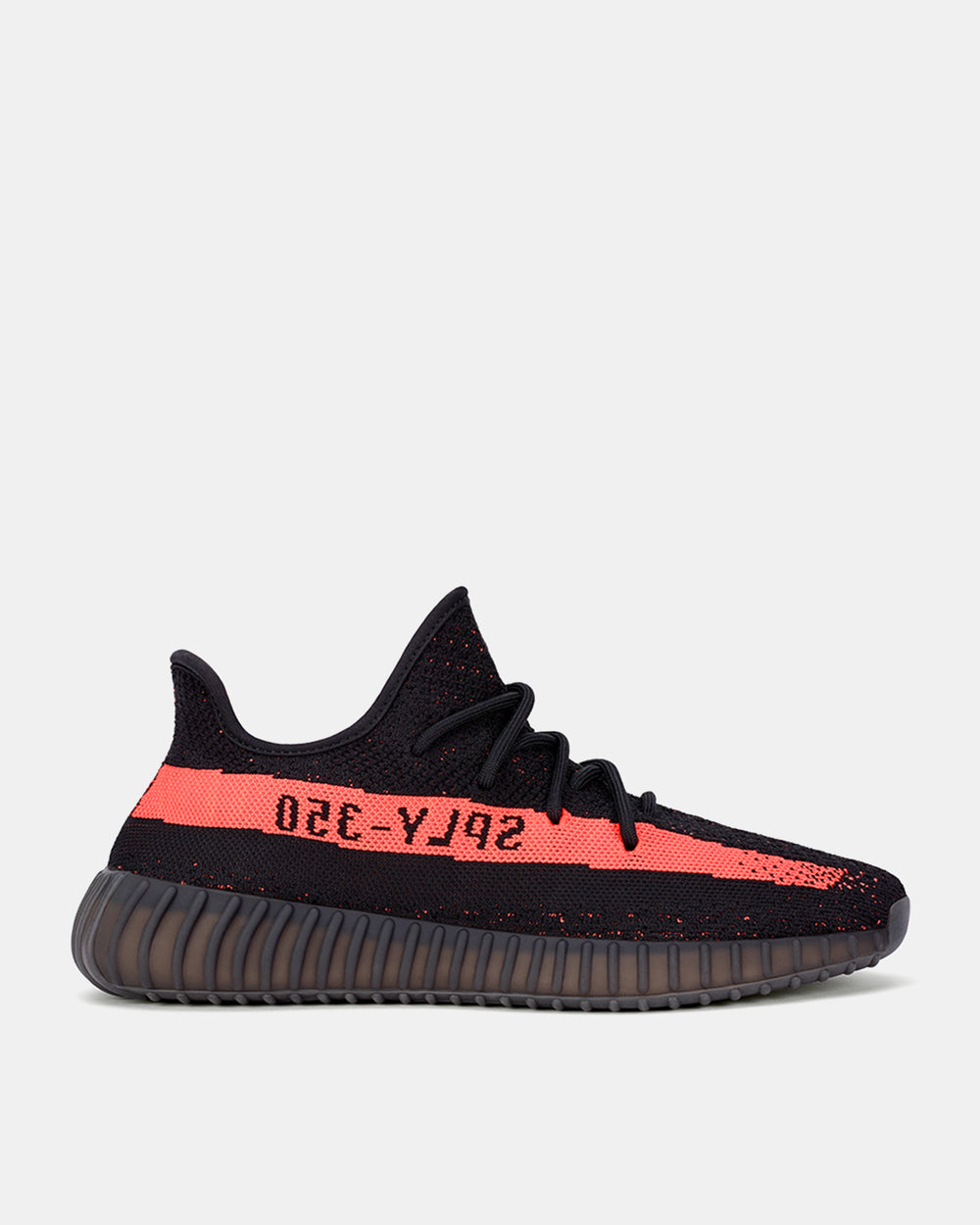 adidas - Yeezy Boost 350 V2 (Black | Red)