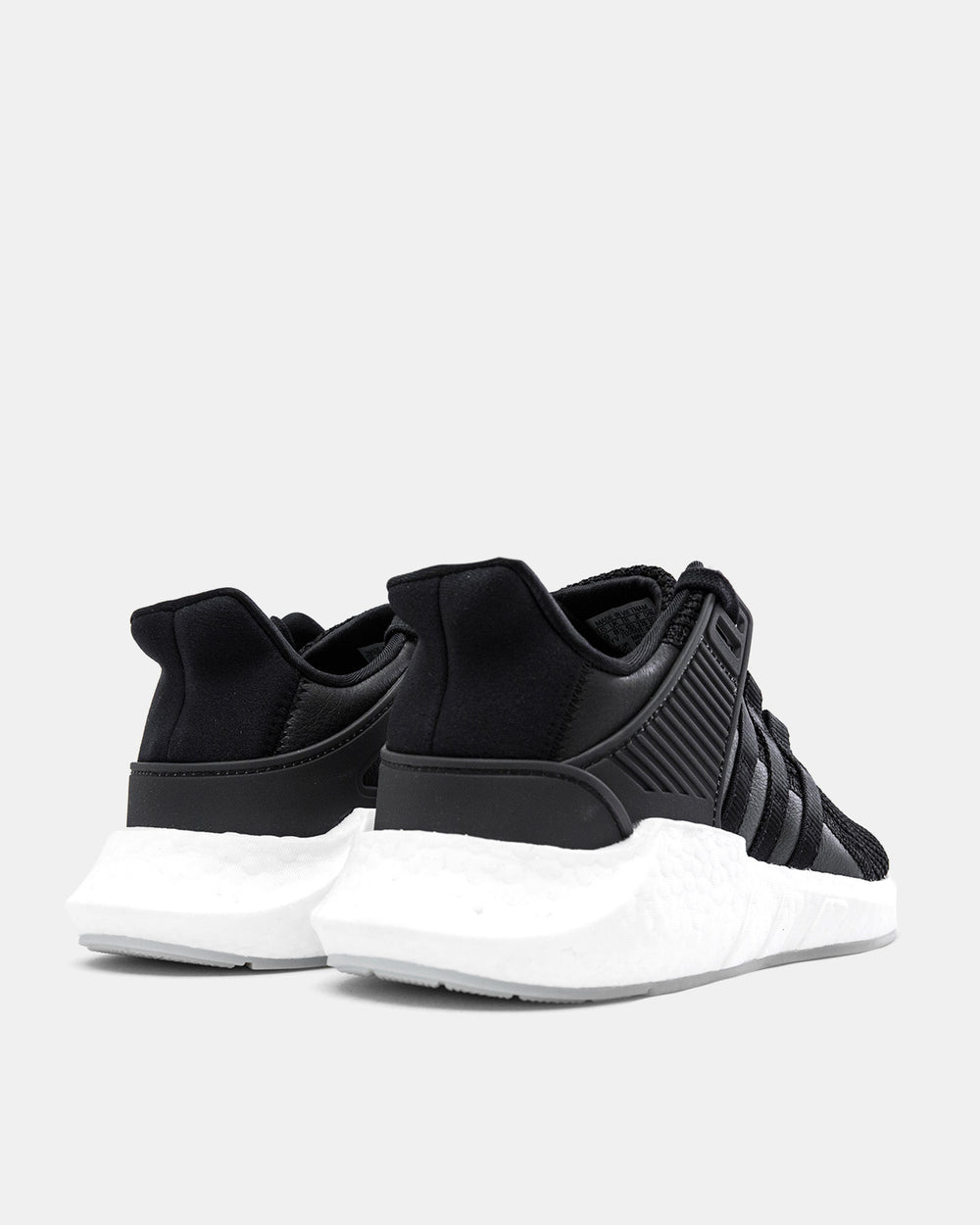 adidas - EQT Support 93/17 (Core Black | Running White)