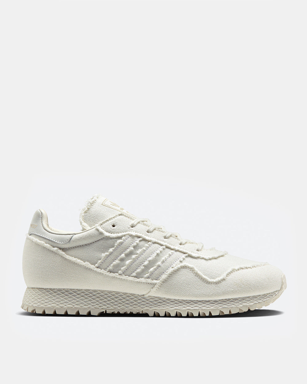 adidas - Daniel Arsham x adidas Originals New York Past (Triple White)