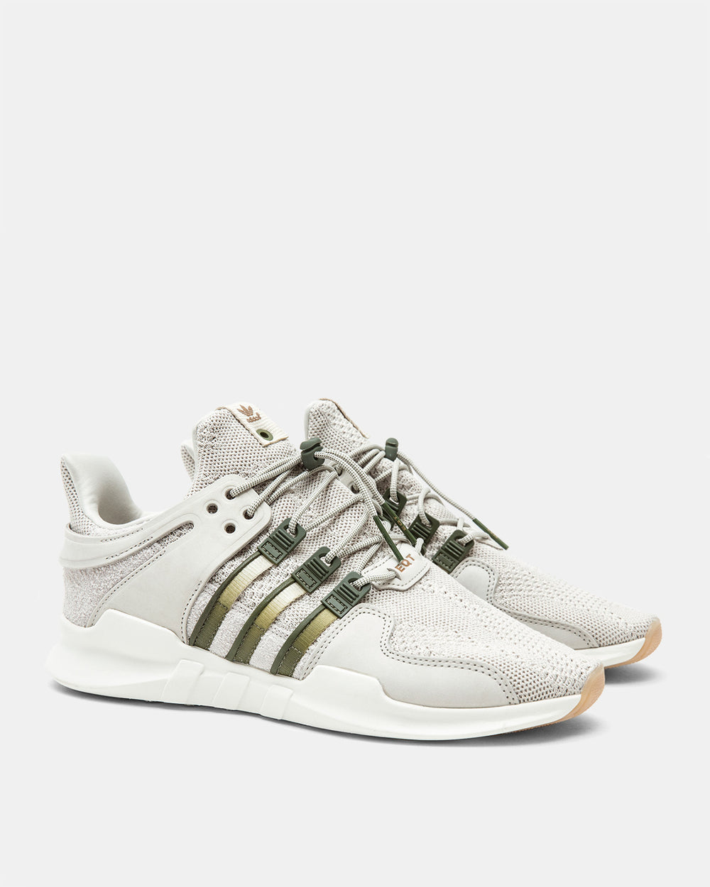 adidas Consortium x Highs and Lows EQT Support ADV (Linen | Cardboard)