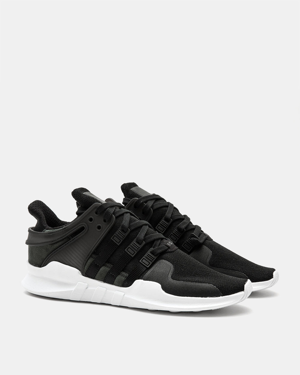 adidas - EQT Support ADV (Core Black | Footwear White)