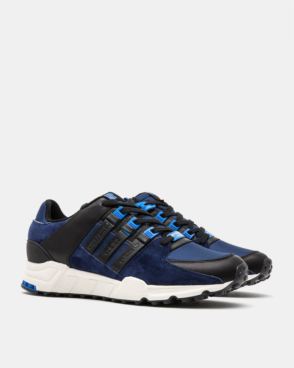 adidas - Undefeated x Colette EQT Support S.E. (Dark Blue)