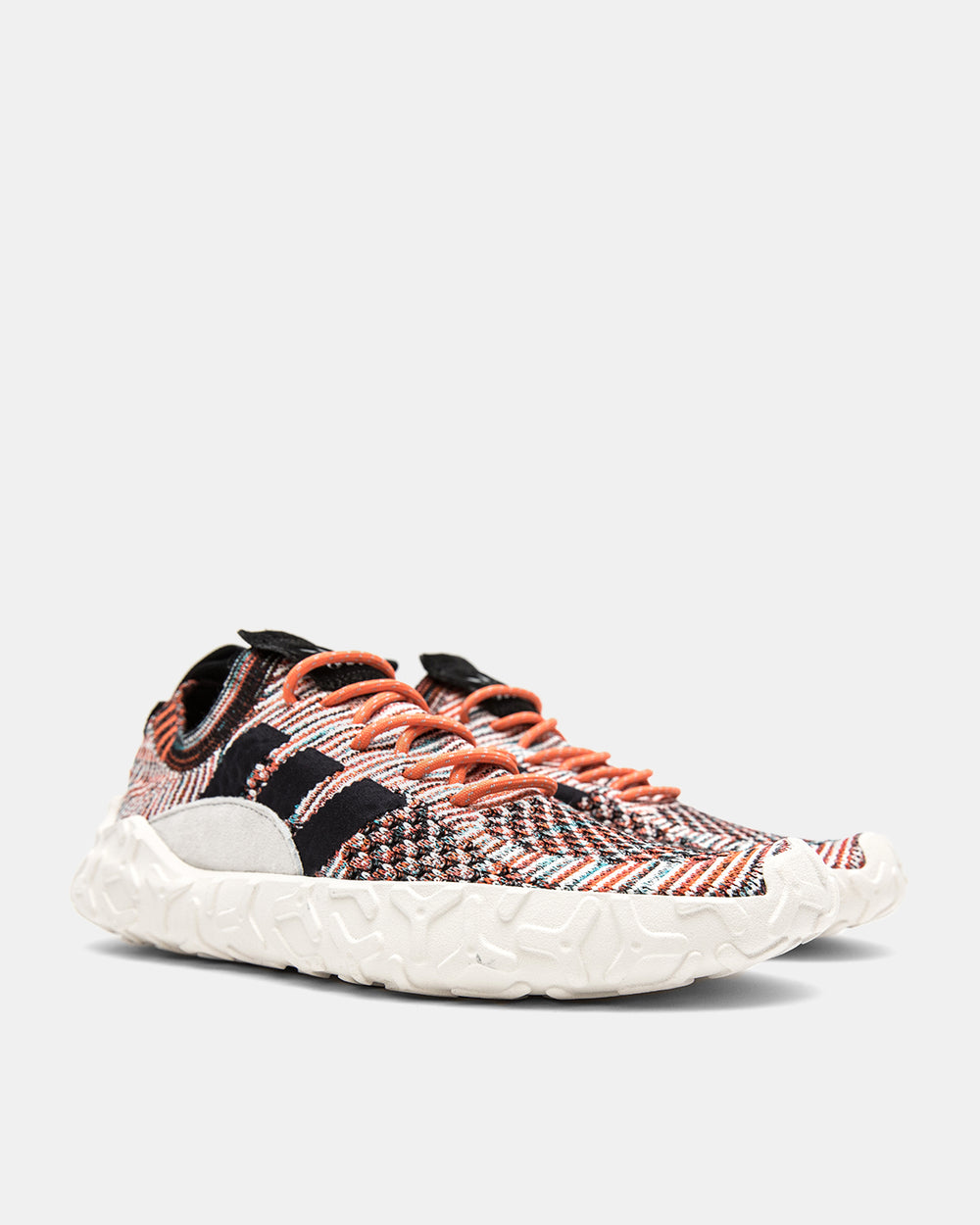 adidas - F/22 Primeknit (Trace Orange | Core Black)