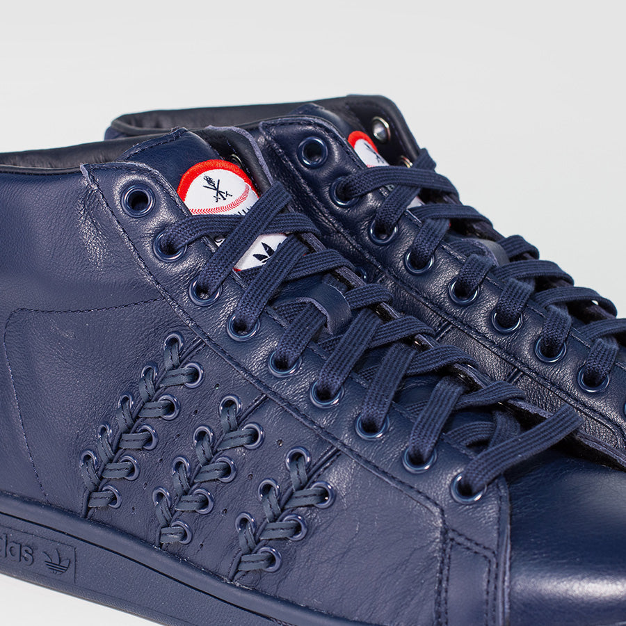Adidas - Opening Ceremony Baseball Stan Smith (Navy)
