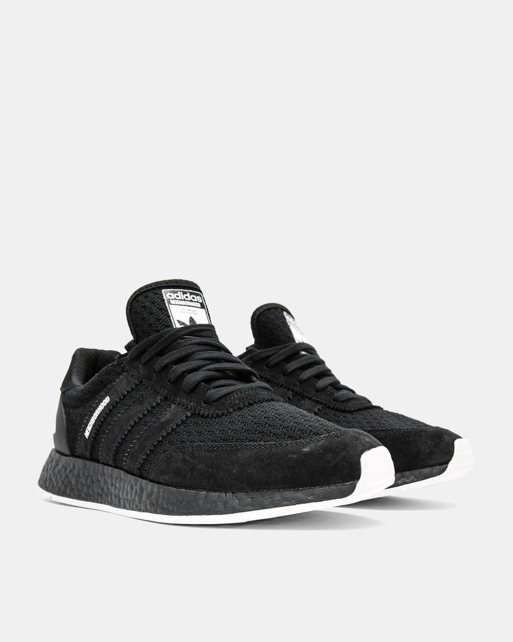 adidas Consortium - NEIGHBORHOOD I-5923 (Core Black | Core Black | Running White)
