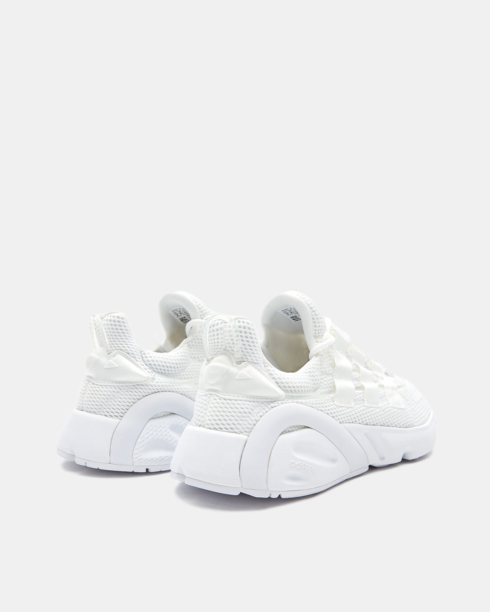 adidas - LX Con (Cloud White | Core Black)
