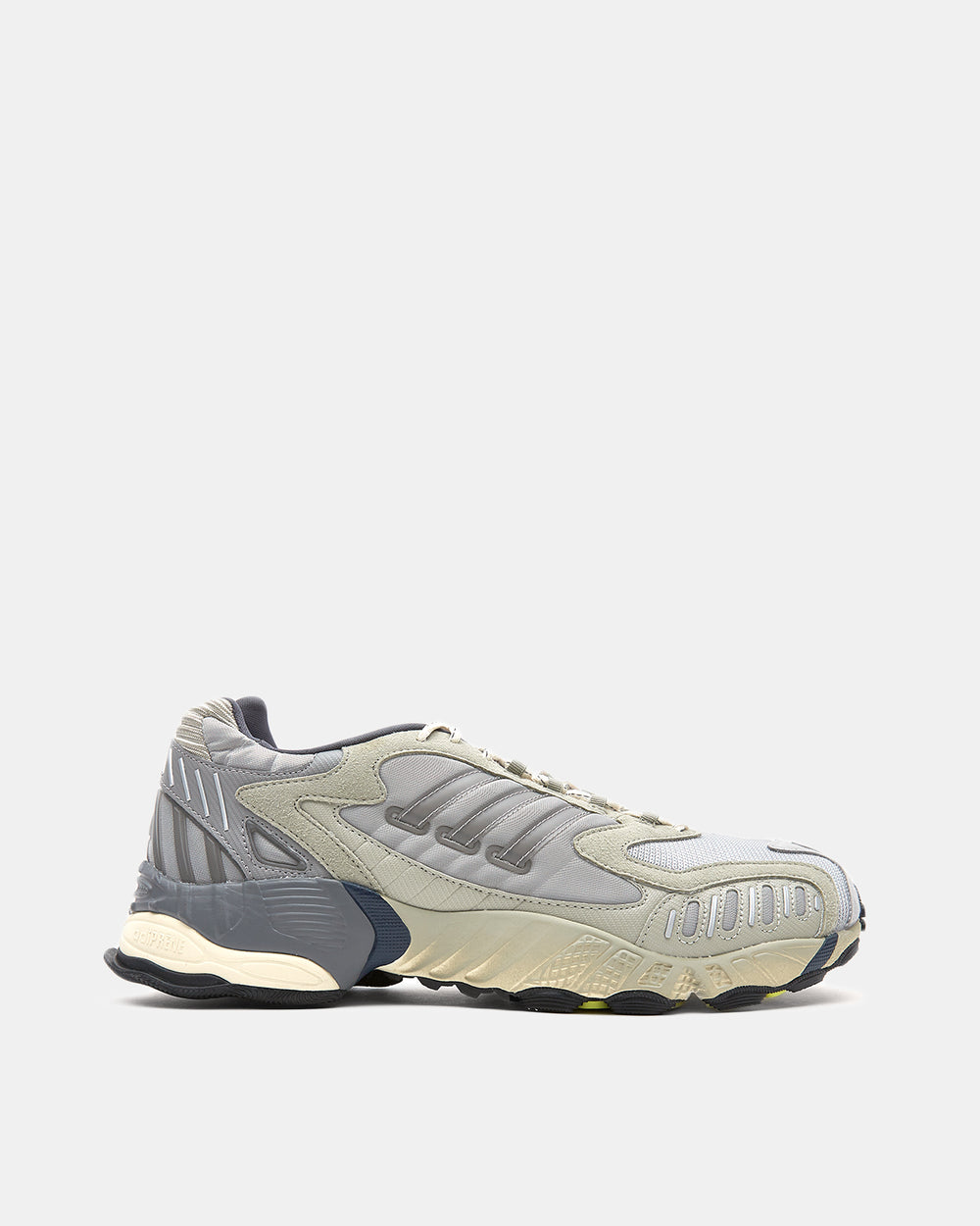 adidas Consortium - adidas Consortium x Norse Projects Torsion TRDC (Grey | Yellow)