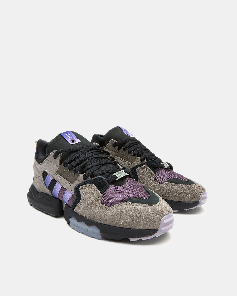 adidas Consortium - adidas Consortium x Packer ZX Torsion (Brown | Ink | Core Brown)