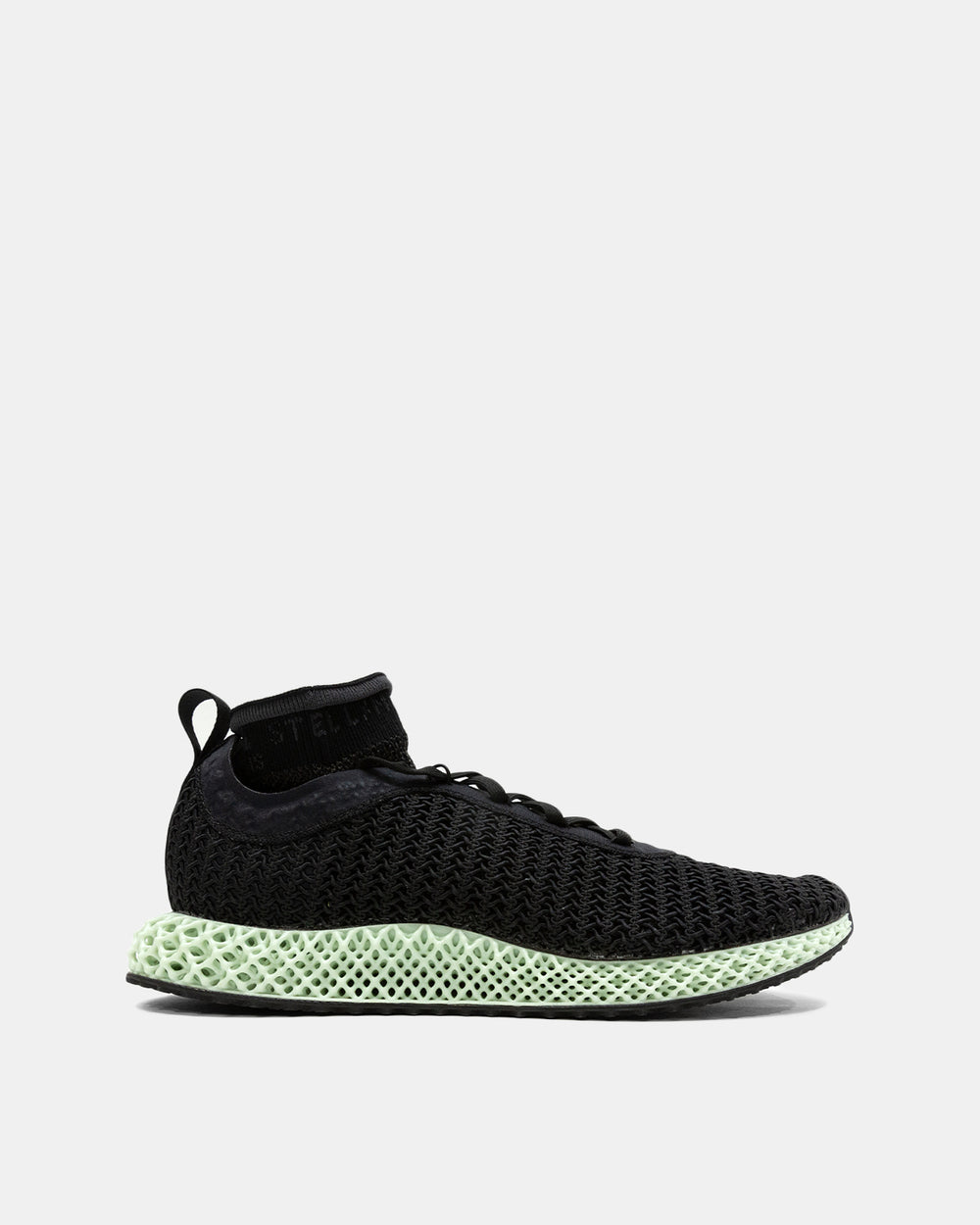 adidas - Women's adidas by Stella McCartney AlphaEdge 4D (Core Black | Core Black)