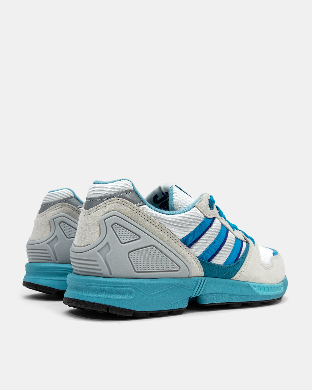 adidas Consortium - ZX 5000 '30 Years of Torsion' (White | Blue)