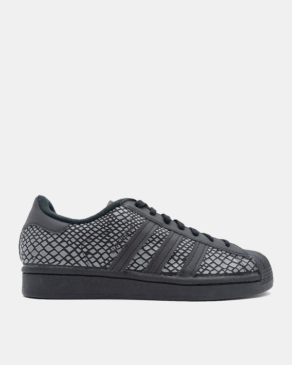 atmos Superstar R-Snake (Core Black)