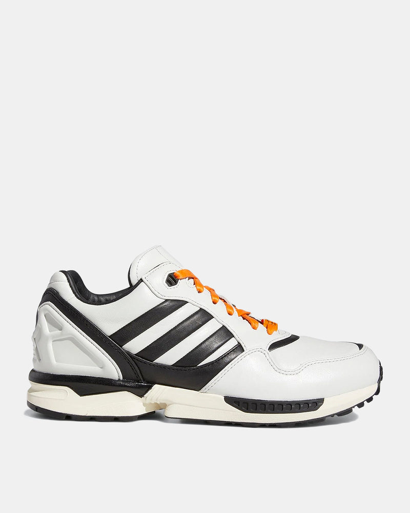 Juventus FC ZX 6000 (White | Black | Orange)