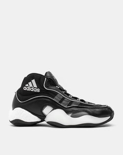 adidas - 98 x Crazy BYW (Core Black | Grey | Core White)