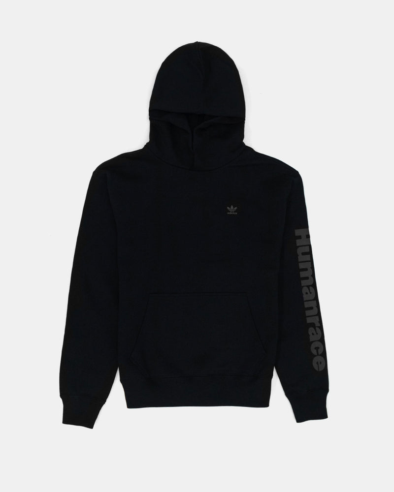 Pharrell Williams Basics Hoodie (Black)
