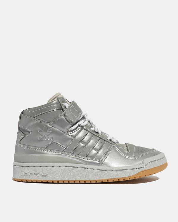 Ivy Park Forum Mid (Silver Metallic | Grey Two)