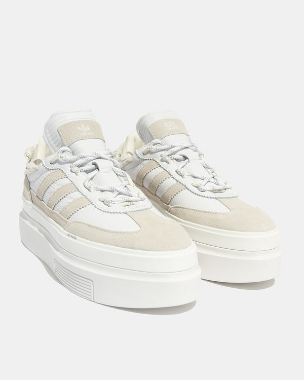 Women's Ivy Park Super Sleek 72 (Cloud White | Off White | Core White)