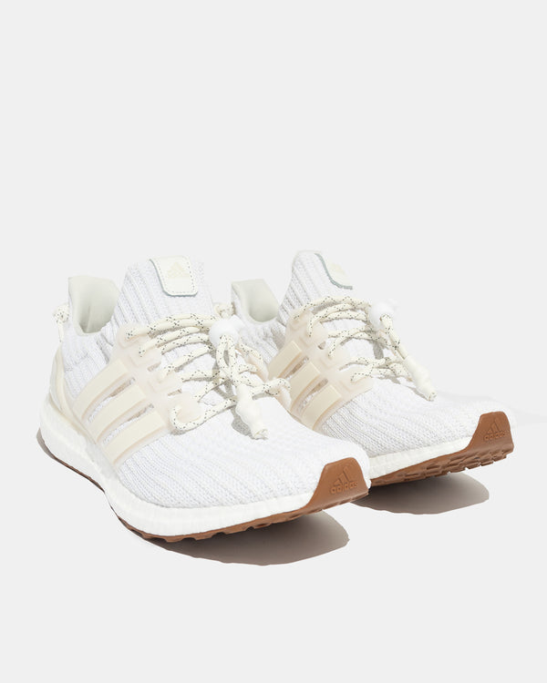 Ivy Park Ultraboost OG (Core White | Off White | Wild Brown)