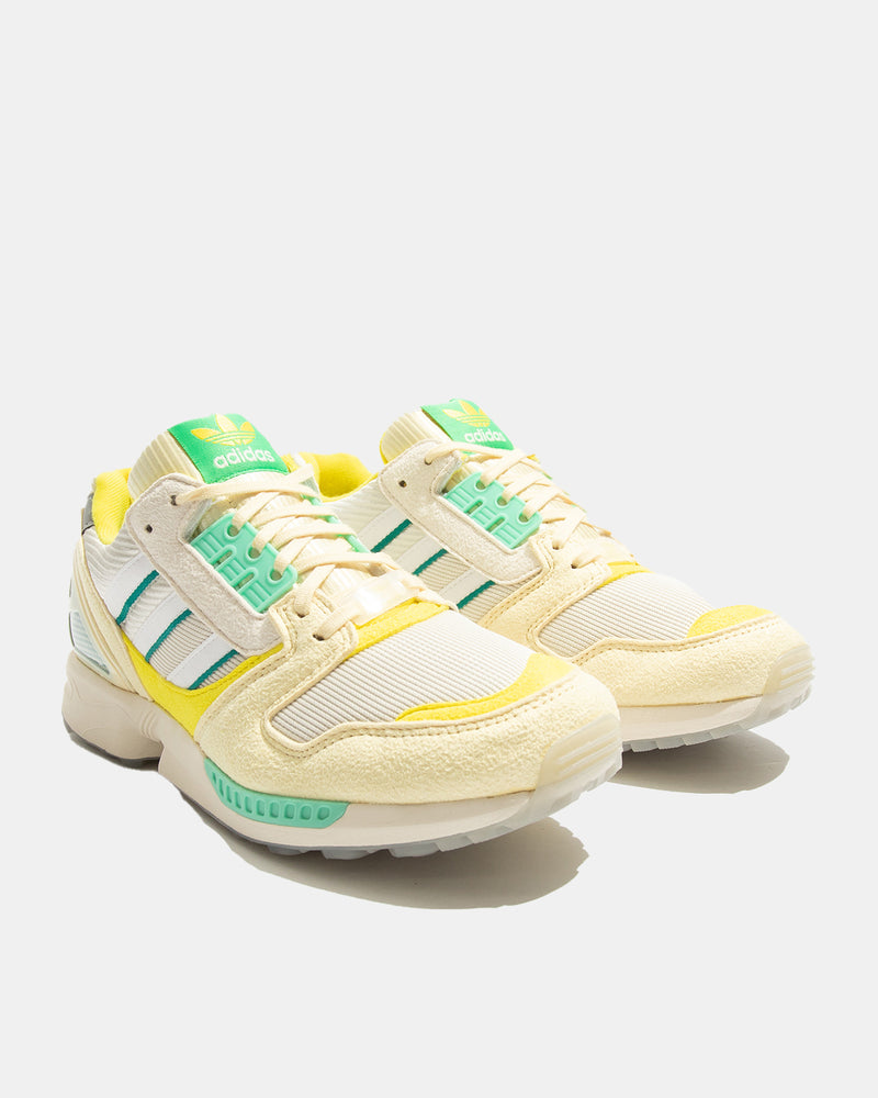 ZX 8000 Frozen Lemonade (Mist Sun | Chalk White | Bright Yellow)