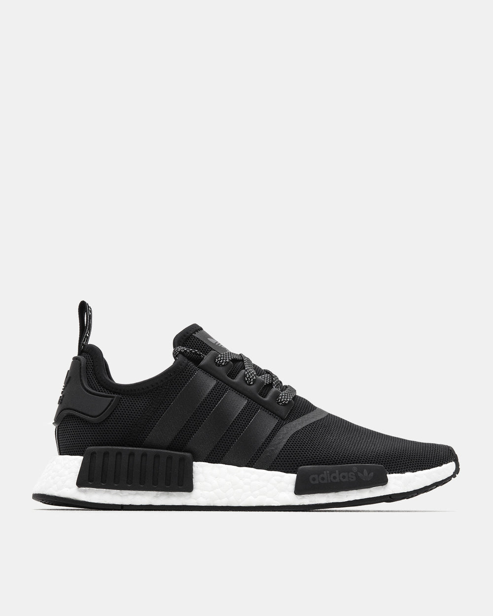adidas - NMD_R1 (Core Black | FTW White)