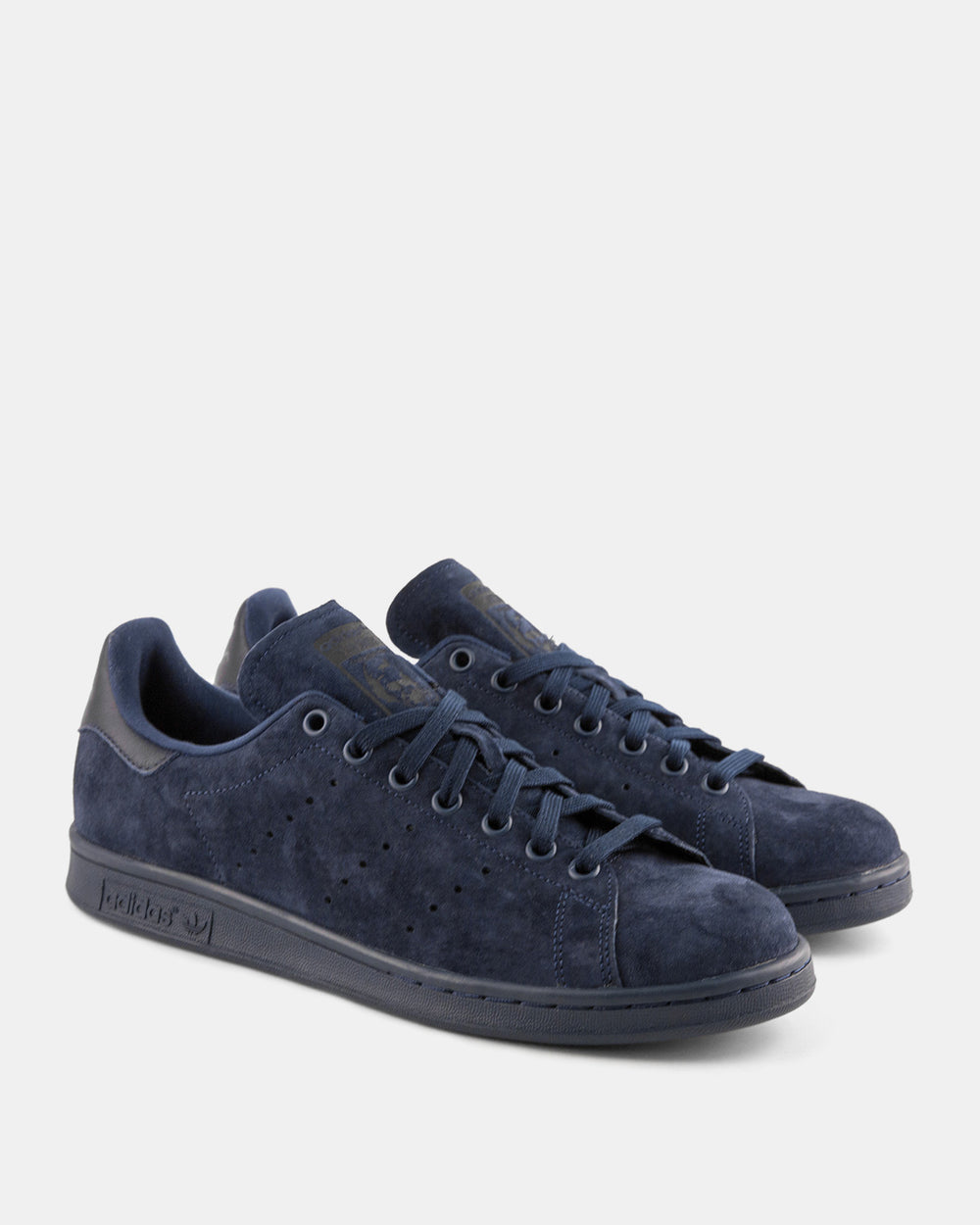 adidas - Stan Smith (Night Indigo | Core Black)