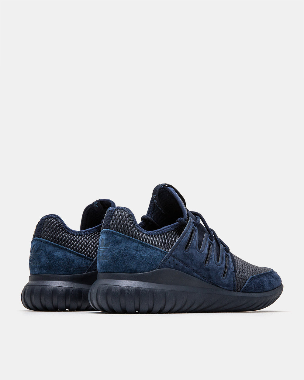 adidas - Tubular Radial (Collegiate Navy | Night Marine)