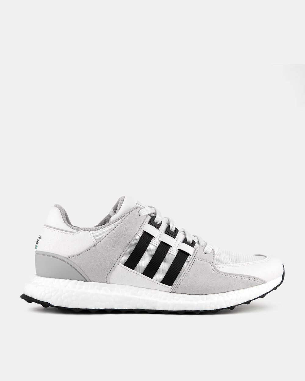 adidas - EQT Running Support '93/16 (Vintage White | Core Black)