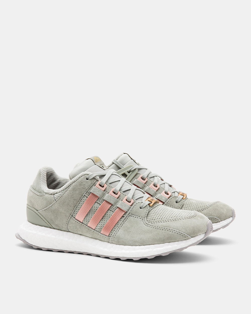 Concepts x adidas Equipment Support 93/16 (Sage)