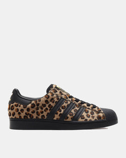 atmos Superstar Animal (Black)